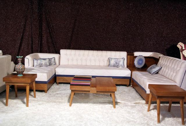 آغاز به کار نمایشگاههای مبلمان و خانه مدرن در شیراز